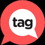 TAGmobil for daily ridesharing icon