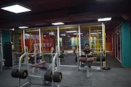 The Iron Pumper'S Gym photo 5