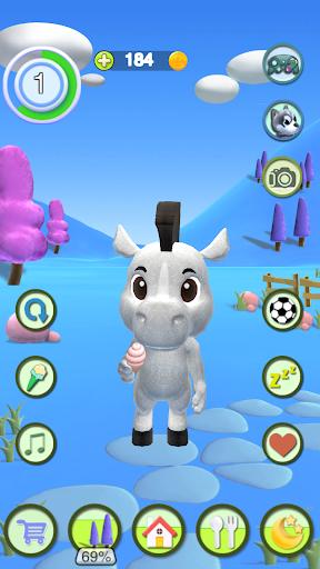 Talking Pony 2.12 screenshots 1