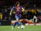 Carles Puyol refuse un poste important au FC Barcelone