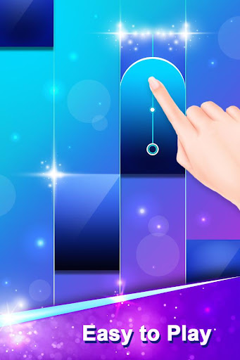 Real Piano Music Tiles 2019 - Real Piano Game screenshot 1