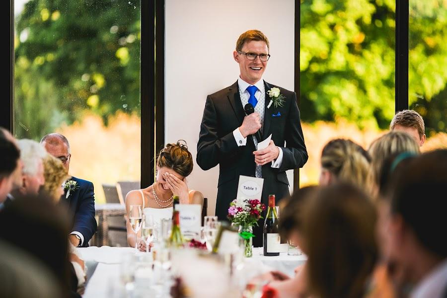 Wedding photographer Aaron Storry (aaron). Photo of 07.10.2016