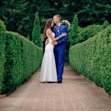 Wedding photographer Vladimir Ischenko (Kasic). Photo of 14.09.2016
