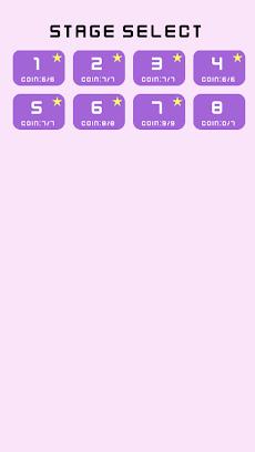 Swipe Ball -パズル-のおすすめ画像3
