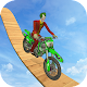 Joker Dirt Bike Stunt: 3D free game