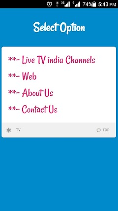 Page 10 : Best android apps for indian tv - AndroidMeta