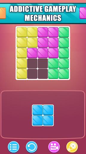 Block Hit - Puzzle Game apktram screenshots 4