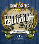 Bootlegger's Palomino Pale Ale