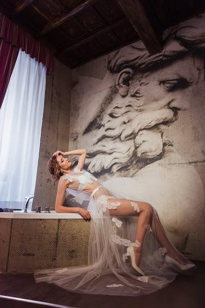 Свадебный фотограф Анна Алексеенко (alekse). Фотография от 02.01.2018