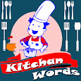 Learn Kitchen Words