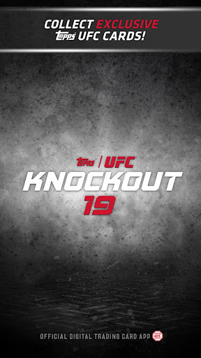UFC KNOCKOUT: MMA Card Trader 9.3.5 screenshots 1