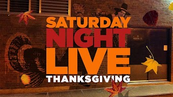 SNL Thanksgiving - November 27, 2013