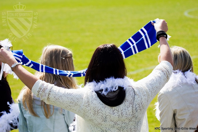 Verdiende oefenzege B-kern  tegen FC Hoogeinde