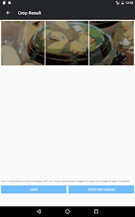 InSwipe Panorama for Instagram Screenshot