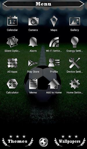 Soccer Field  Wallpaper 1.0.0 Windows u7528 2