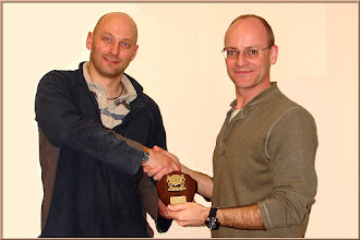 Photo: Kurt Adams - Chris Goodchild - Best overall coin - Eadred Penny