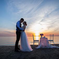 Wedding photographer Dmitriy Varlamov (varlamovphoto). Photo of 19.06.2017