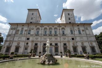 Photo: Villa Borghese
