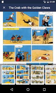 The Adventures of Tintin – APK (Cracked Free) 5