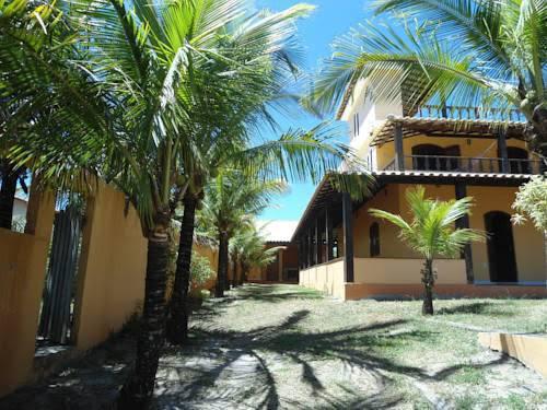 Casa de Jaconé