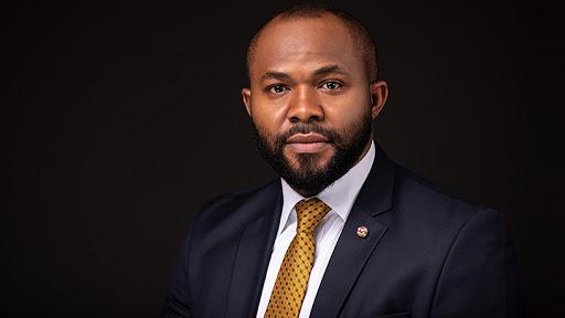 Nigerian entrepreneur McEva Temofe.