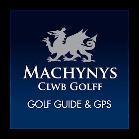 Machynys Clwb Golff