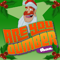Are You Dumber Than - Xmas icon