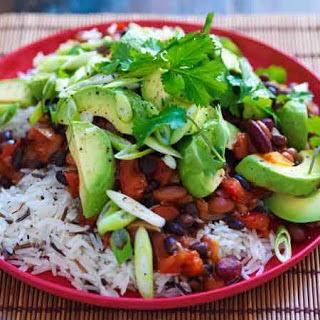 Basmati And Wild Rice Salad Recipes