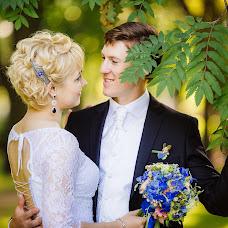Wedding photographer Oleg Pivovarov (olegpivovarov). Photo of 29.03.2016