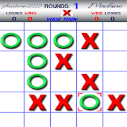 Game Tic Tac Toe AI - 5 in a row APK for Windows Phone
