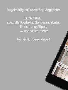 Einrichtungs App guenstig einrichten android apps on play