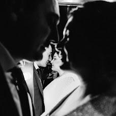 Wedding photographer Anton Kurashenko (KuriK). Photo of 29.12.2017