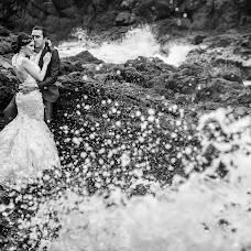 Wedding photographer Ruben Alvarez (yarufotografia). Photo of 10.04.2015