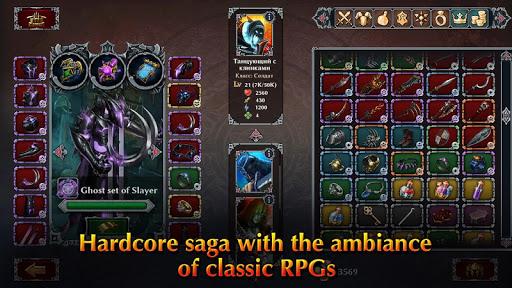 World of Dungeons: Crawler RPG image | 8