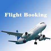 Flight Tickets Booking 1.0.1 Icon