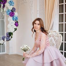 Wedding photographer Irina Levchenko (levI163). Photo of 05.03.2018