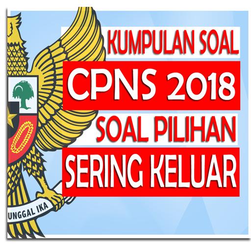 Soal Pilihan CPNS 20  - Sering Keluar Ujian file APK for Gaming PC/PS3/PS4 Smart TV