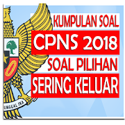 App Soal Pilihan CPNS 2018 - Sering Keluar Ujian APK for Windows Phone