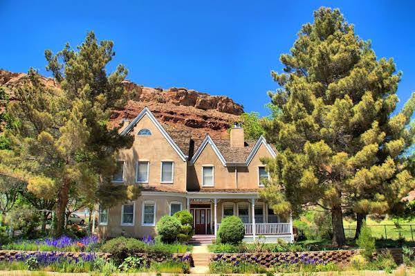 Amber Inn Bed and Breakfast