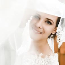 Wedding photographer Sergey Kuzmenkov (Serg1987). Photo of 10.10.2017