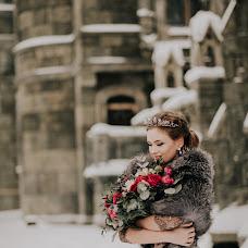 Wedding photographer Valeriia Forsström (paniV). Photo of 09.01.2019