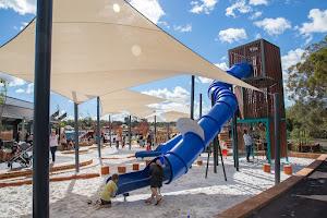 Playground - Kingsford At Bullsbrook