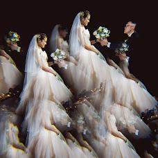 婚礼摄影师Xiang Qi(anelare)。25.10.2018的照片