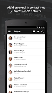 Raw Connect 8.7.7 MOD for Android 3