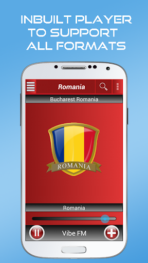 A2Z Romania FM Radio