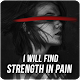 Strong Life Quotes for PC-Windows 7,8,10 and Mac