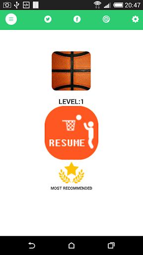 Guess Basketball Star