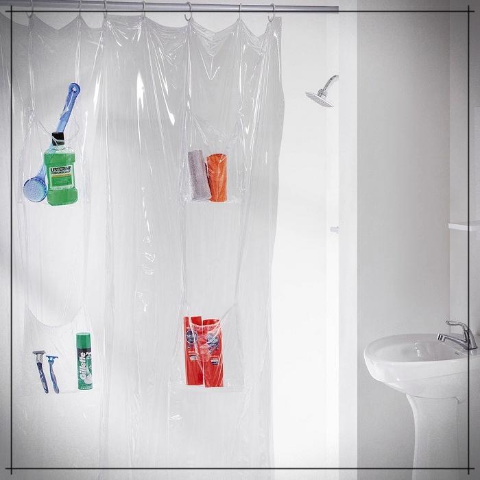 coisas que são úteis para o banheiro