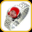 Watch SmartWatch Photo Frames icon