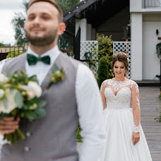 Свадебный фотограф Анна Хомко (AnnaHamster). Фотография от 16.11.2018